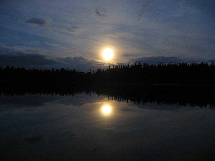 Shining Moonlight on Communication andLanguage