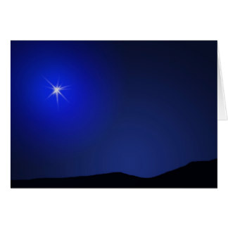 Is Stella Polaris the Star of Bethlehem?